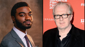 Jelani Alladin, Tracy Letts & Vicki Lewis to Guest-Star in Off-Broadway's Nassim