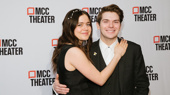A Very Important Date! See the Stars of Alice by Heart Celebrate Their Off-Broadway Opening