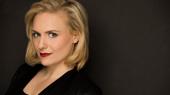 Haley Swindal Is Chicago's New Matron 'Mama' Morton
