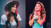 Mean Girls' Ashley Park on Feeling 'Punk'd,' Dancing in Stilettos and Saying Goodbye to Gretchen Wieners