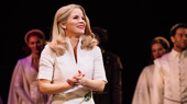 Another Op'nin', Another Show! See Kelli O'Hara, Will Chase & More Celebrate Kiss Me, Kate's Broadway Bow