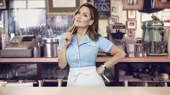 Shoshana Bean Is the New Star of Waitress on Broadway