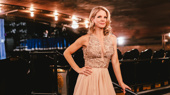 Too Darn Hot! Glam Portraits of Kelli O'Hara, Will Chase & the Cast of Kiss Me, Kate on Opening Night