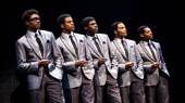 Ain't Too Proud – The Life and Times of The Temptations to Launch a National Tour