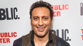 Aasif Mandvi, Marin Ireland & Crista Moore to Guest-Star in Off-Broadway's Nassim