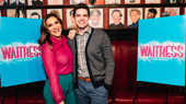 Shoshana Bean & Jeremy Jordan Extend Run in Waitress on Broadway