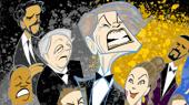 Glenda Jackson Is a Striking King Lear on Broadway