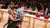 Odds & Ends: Tony-Winning Oklahoma! to Hold Benefit Performance for Actors Fund & More