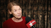 Glenda Jackson, Ruth Wilson and More Celebrate the Gender-Blind King Lear on Opening Night