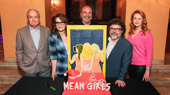 Tina Fey and More Celebrate Mean Girls' First Fetch Year on Broadway