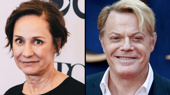 Laurie Metcalf, Eddie Izzard, Russell Tovey and Patsy Ferran to Headline Who's Afraid of Virginia Woolf? on Broadway
