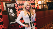 Christie Brinkley Gets Ready to Return to Broadway's Chicago