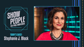 Show People with Paul Wontorek: Stephanie J. Block of The Cher Show