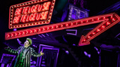 Beetlejuice Tony Nominee Alex Brightman Offers Up a Ghoulish Performance on Today