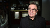 Nathan Lane, Kristine Nielsen & More on Gary: A Sequel to Titus Andronicus' Timely Arrival