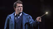Harry Potter and the Cursed Child Star James Snyder Is Broadway.com's Next Vlogger