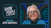 Show People with Paul Wontorek: Jayne Houdyshell of King Lear