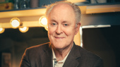 John Lithgow on Exposing Vulnerability, Sadness and His Legs in Hillary and Clinton