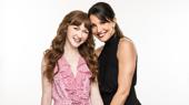 Caroline Bowman & Caroline Innerbichler Will Lead the Tour of Disney's Frozen