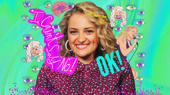 Oklahoma! Tony Nominee Ali Stroker on Her Can-Do Attitude & More on Show People
