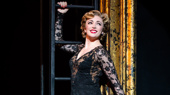 Broadway's Chicago Welcomes Desi Oakley as Roxie Hart