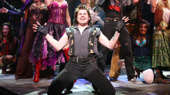 Mitchell Jarvis Will Return to Rock of Ages for Off-Broadway Revival; Full Cast Announced