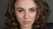 Olivia Valli, Granddaughter of Frankie Valli, to Join Off-Broadway's Jersey Boys