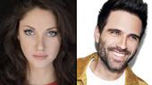 Jillian Mueller & Brennin Hunt Are the New Stars of Pretty Woman on Broadway