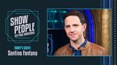 Show People with Paul Wontorek: Santino Fontana of Tootsie