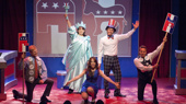NEWSical, Fifth-Longest-Running Musical in Off-Broadway History, Sets Closing Date