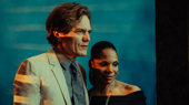 Gaze at Exclusive Portraits of Audra McDonald, Michael Shannon & More at Frankie and Johnny in the Clair de Lune's Opening Night