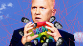 Ryan Murphy Has Big Plans for Broadway: The Tony Nominee on Bringing The Boys in the Band, The Prom and More to the World
