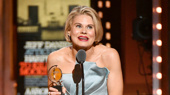 To Kill a Mockingbird's Celia Keenan-Bolger Wins First Tony Award