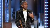 Broadway Legend André De Shields Wins First Tony Award for Hadestown