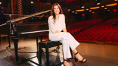 Vanessa Carlton Takes Over the Role of Carole King in Beautiful on Broadway