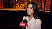 Vanessa Carlton Talks Making Her Broadway Debut in Beautiful and Stepping Into Carole King's Shoes