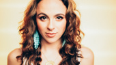 Olivia Valli on Keeping Jersey Boys in the Family, Her Time in Wicked & More