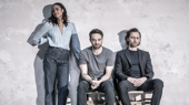 Betrayal Arrives on Broadway with Tom Hiddleston, Zawe Ashton & Charlie Cox