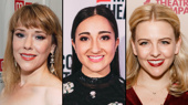 Emily Skinner, Krystina Alabado, Heléne Yorke & More Tapped for Devil Wears Prada Musical Readings