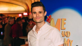 Mark Evans to Join Broadway's Waitress as Dr. Pomatter