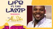 Backstage at Aladdin with Michael James Scott, Episode 4: B'way Friends