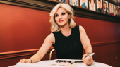 See Pretty Woman Star Orfeh Receive a Sardi's Caricature