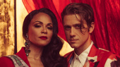 See How Wonderful Life Is with These Exclusive Portraits of the Stars of Moulin Rouge!