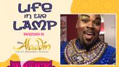 Backstage at Aladdin with Michael James Scott, Episode 5: Disney Love!