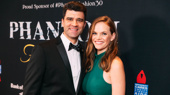 Phantom of the Opera Star Ben Crawford & Wife Kate Welcome Baby Boy