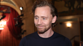 Tom Hiddleston, Zawe Ashton and Charlie Cox on Making Their Broadway Debuts in Betrayal