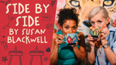 Watch Oklahoma! Star Rebecca Naomi Jones on Side By Side By Susan Blackwell