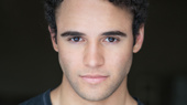 Clinton Greenspan to Make Broadway Debut in Title Role of Aladdin
