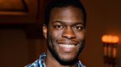 Kyle Scatliffe Reprises Touring Turn in Broadway's Hamilton for Limited Run