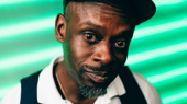 Sahr Ngaujah on Moulin Rouge! Being Like 'Shooting a Film Every Day' & Pushing the Box of Limitation
